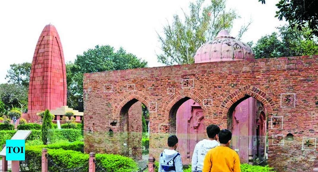 Jallianwala Bagh masscare: Raj was brutal, govts indifferent