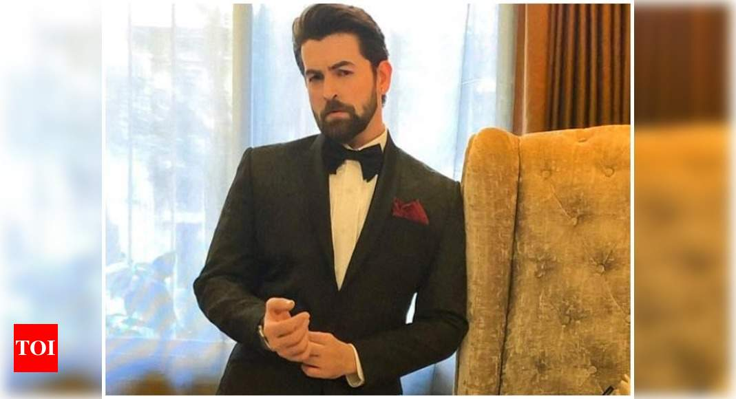 Neil Nitin Mukesh Wins Unexpected Praise For His 2009 Film Jail Hindi Movie News Times Of India