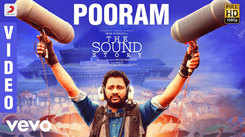 The Sound Story | Song - Pooram