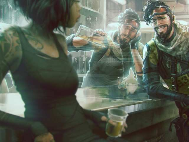Here's why these Apex Legends players may be punished