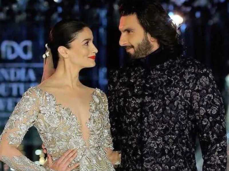 Ranveer Singh and Alia Bhatt roped in for their third film together?