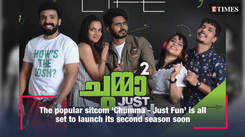 'Chumma' all set to launch its season 2 soon