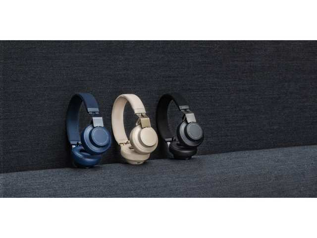 Jabra launches Move Style Edition headphones in India at Rs 7,299