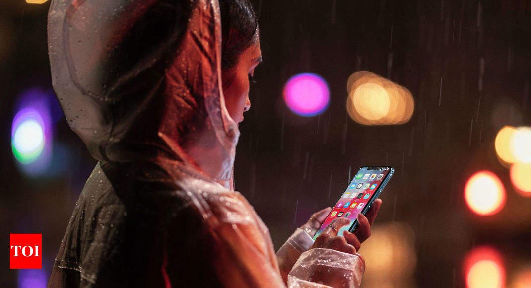 apple iphone tsmc 5nm processor: Apple iPhone chipmaker