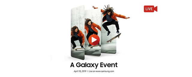 Samsung to launch new Galaxy A series smartphones today: Here's how to watch the live stream