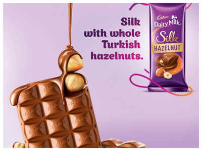 8 reasons chocolatiers are loving the all new Cadbury Silk Hazelnut