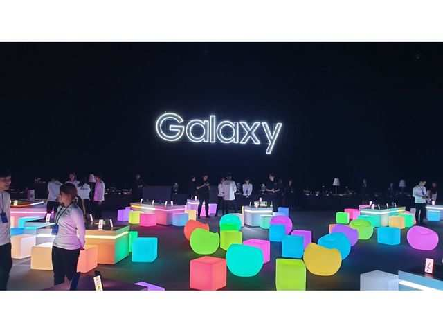 Samsung Galaxy A80, Galaxy A70 launched: Key highlights from the event