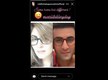 On World Siblings Day, Riddhima Kapoor shares a geeky photo with brother Ranbir Kapoor
