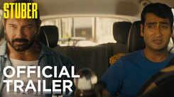 Stuber - Official Trailer