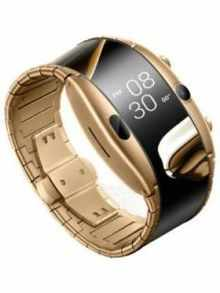 Nubia Alpha Smartwatches - Price, Full Specifications