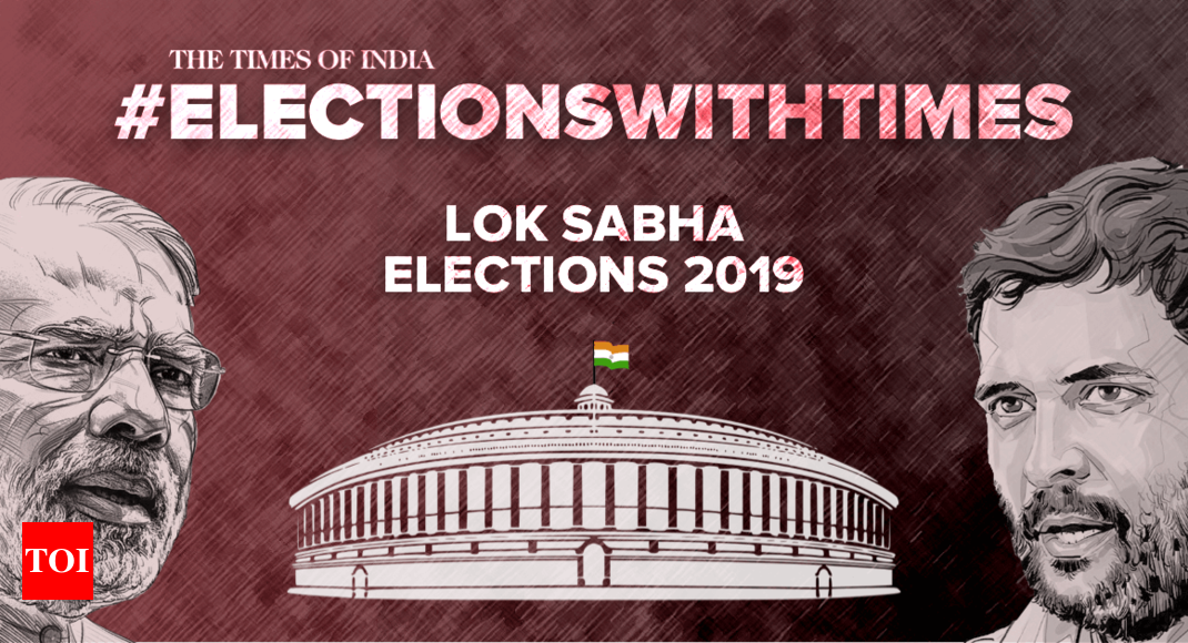 Lok Sabha Elections Results 2019: General Election Results