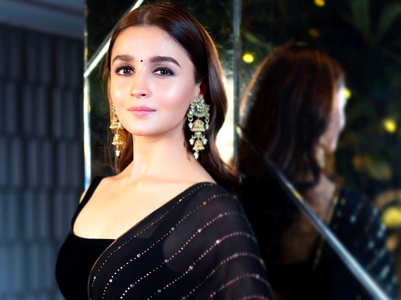 Five gorgeous earrings we want to steal from Alia Bhatt