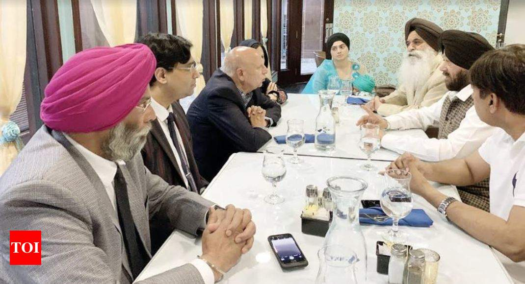 Indian NGO gets approval to install ROs in Sikh shrines in Pakistan