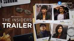 The Insiders - Official Trailer