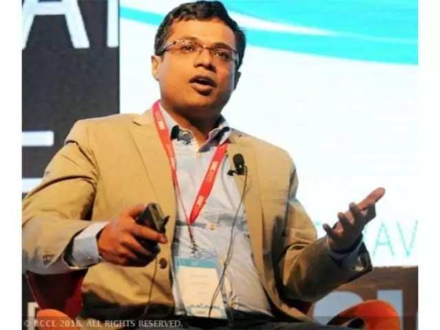 Sachin Bansal in talks to put microfinance firm in cart, may become chief executive