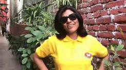 Mumbaikar Vamini Sethi shares her thoughts before her biggest climb - at Everest!