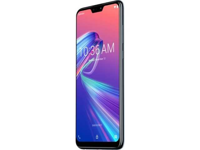 Asus Zenfone Max Pro M2 gets Android Pie update in India