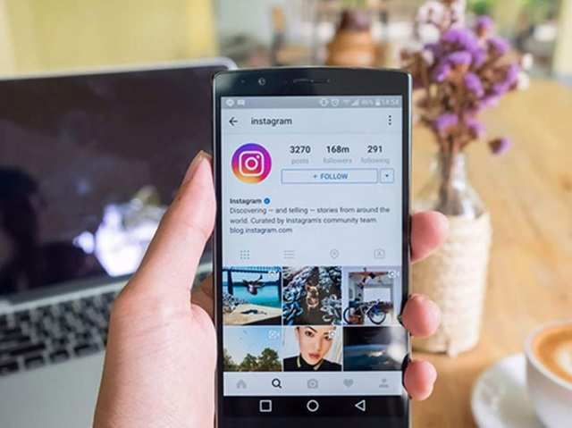 Instagram bug messed up Stories features for some users