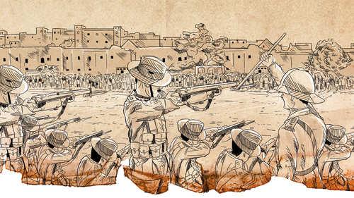 A look back at the Jallianwala Bagh massacre