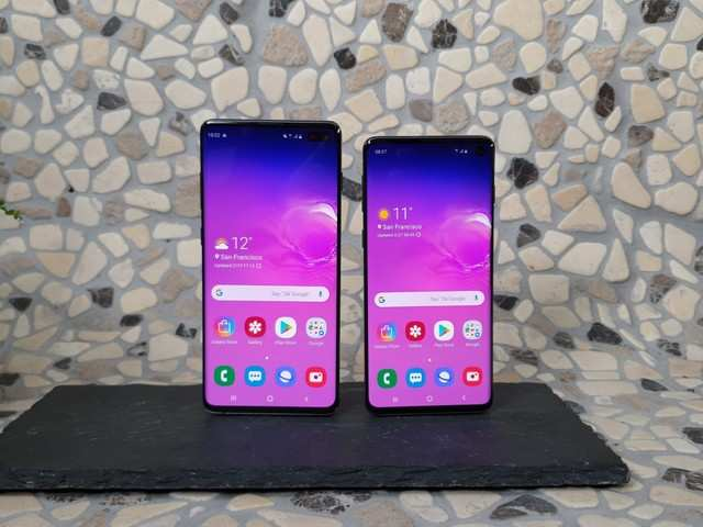 Samsung India announces new offers on Galaxy S10 line-up