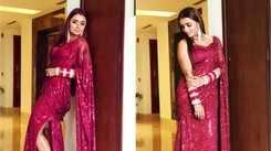 'Yeh Rishta Kya Kehlata Hai' famed Parul Chauhan has decided to quit the show?