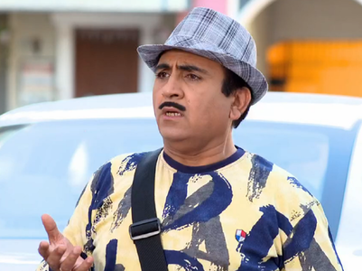 Taarak Mehta: Jethalal fights with Iyer