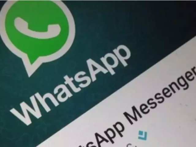 WhatsApp blocking numbers that are circulating EC-flagged content