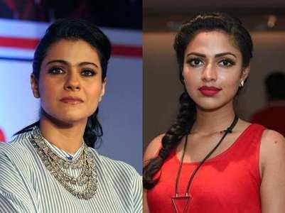 Kajol to play Jayalalitha in 'Sasilalitha'?