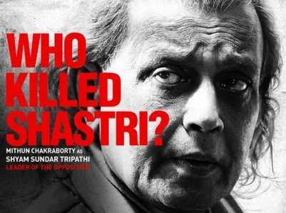 'The Tashkent Files' box office Day 1