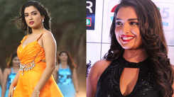 Aamrapali Dubey opens up on #MeToo movement in Bhojpuri film industry