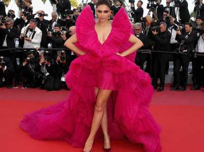 Deepika to wear this designer at Cannes 2019