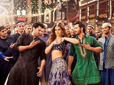 Watch: 'Kalank' song 'Aira Gaira'