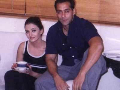 Salman-Aishwarya throwback pic goes viral