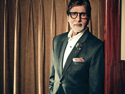 Amitabh Bachchan pays Rs 70 crore as tax