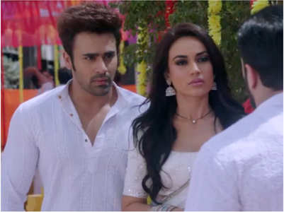 Naagin 3: Bela plans to trap Hukum