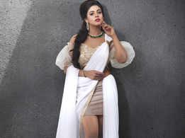 I am elated that I could make my Kannada debut with a Shiva Rajkumar film: Ineya