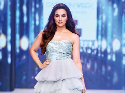 Sana Khaan: Delhi girls are well dressed