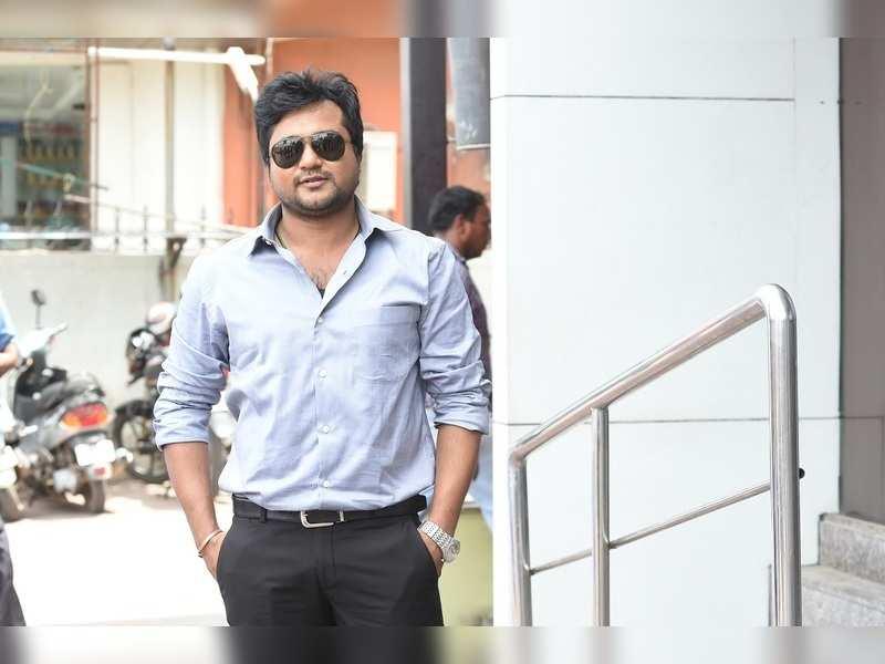Bobby Simha, Gopi Nainar on action mode