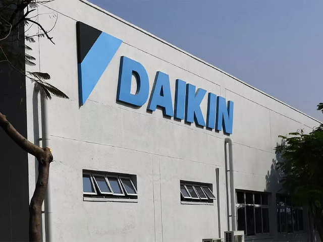 Daikin Airconditioning India Pvt Ltd is a 100 per cent subsidiary of Daikin Industries Japan, a global leader in the manufacturing of commercial-use and residential air conditioning systems.
