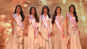 Miss India West 2019: Crowning Moments