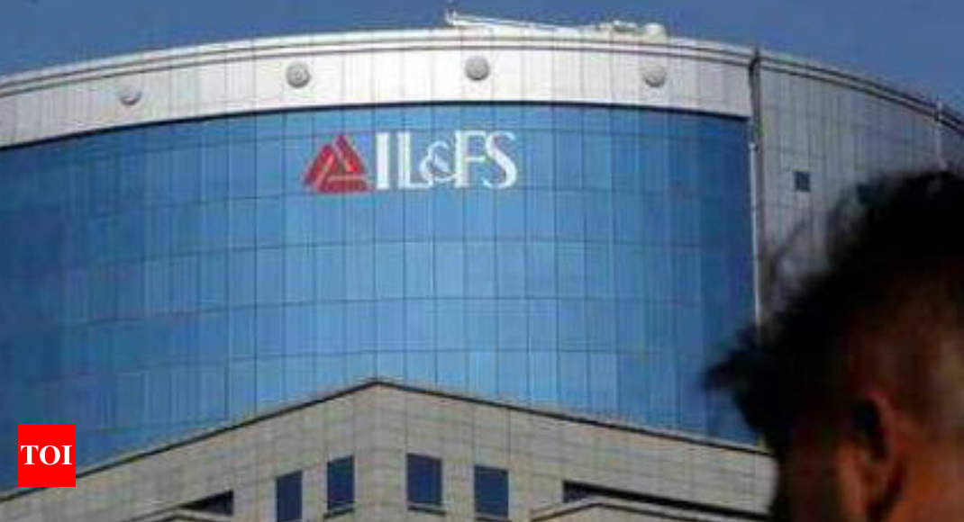 Bonus clawback plan for IL&FS executives