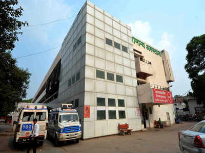 Civil Hospital could shift departments to far-off areas for