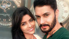 Sayantani Ghosh: Anugrah Tiwari and I aren't thinking about marriage yet, we are taking each day as it comes