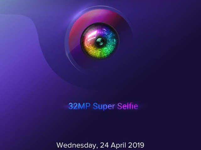 Xiaomi to launch Redmi Y3 with 32MP front camera on April 24 in India
