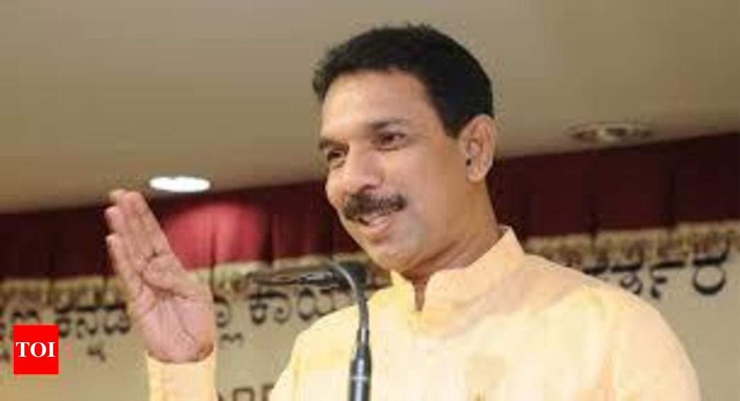 Karnataka PU result 2019: Nalin tears in to Kumaraswamy's slur of 'Coastal People'