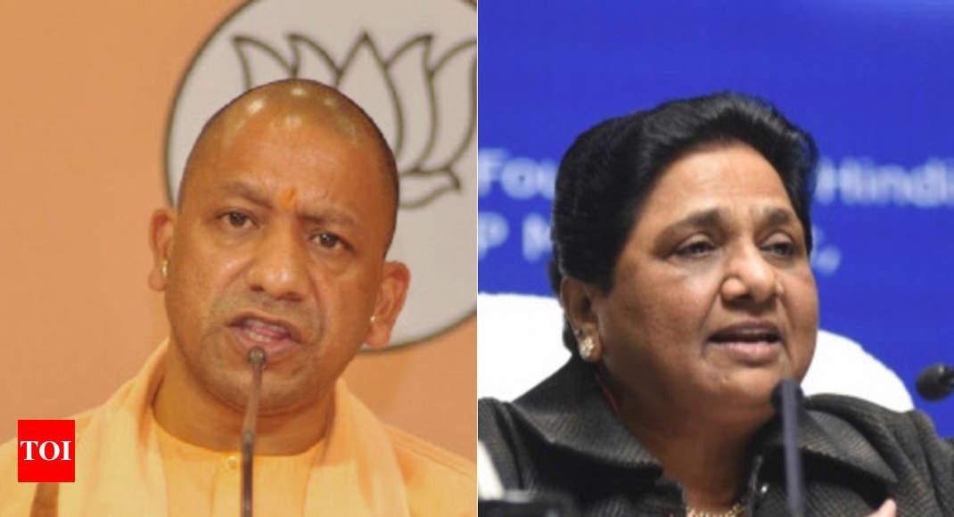 EC takes action against Yogi, Mayawati for poll code violation -