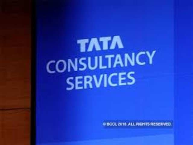 TCS shares gain nearly 4% after Q4 results