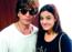 Darshana Banik's fangirl moment with King Khan