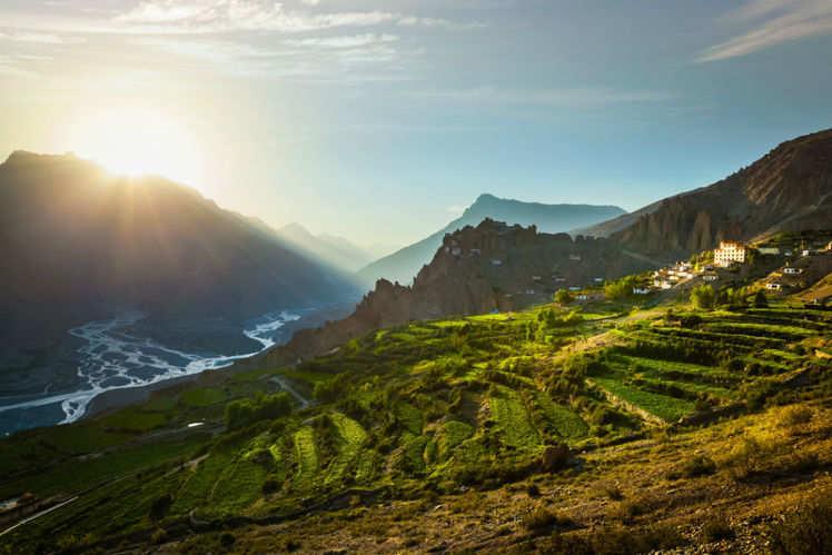 The wonders of Himachal Pradesh