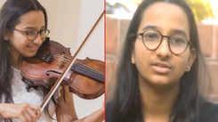 Mumbai-based violinist Nyra Jain on being part of the SOI
